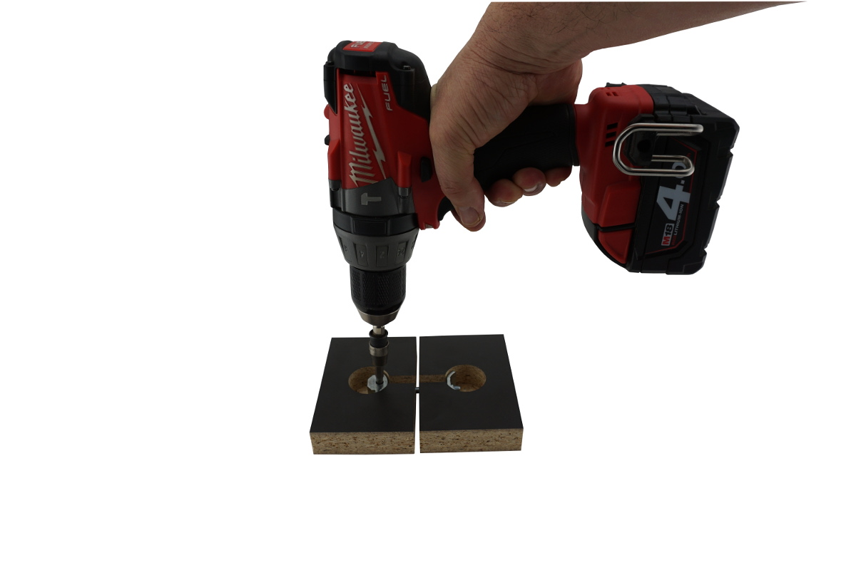 Power Tool driving Zipbolt – Copy