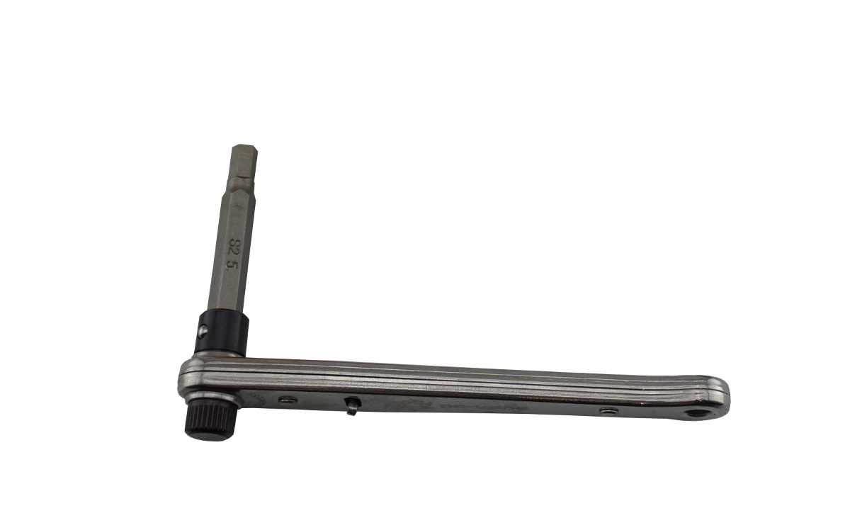 40.310 Side Ratchet Tool